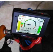 MotoMonitor zestaw dla EOS100